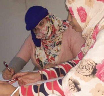 Asma y Mougaf, dos chicas saharauis que rompen estereotipos gracias a la UCLM