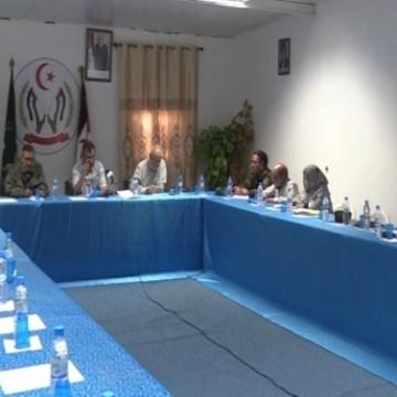 El Gobierno saharaui anuncia el cierre de fronteras terrestres hasta nuevo aviso para hacer frente a la pandemia mundial del Coronavirus (COVID-19) | Sahara Press Service