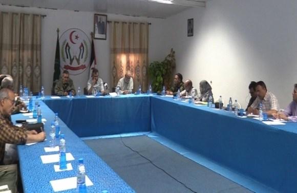 El Gobierno saharaui anuncia el cierre de fronteras terrestres hasta nuevo aviso para hacer frente a la pandemia mundial del Coronavirus (COVID-19)   Sahara Press Service