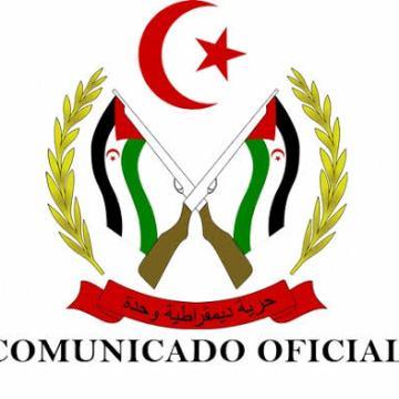 Covid-19. Comunicado oficial de la Presidencia Saharaui | ECS