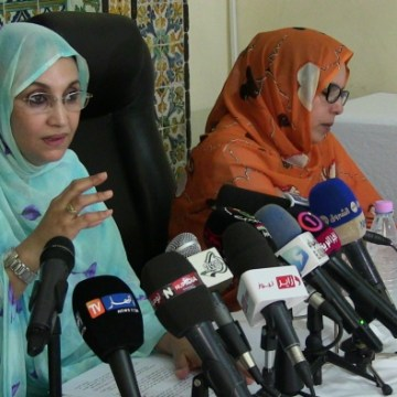 Aminatou Haidar calls on UN to send inquiry commissions to Sahrawi occupied areas | Sahara Press Service