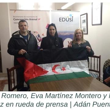 SOGAPS busca familias para acoger a niños y niñas saharauis en el programa Vacacións en Paz