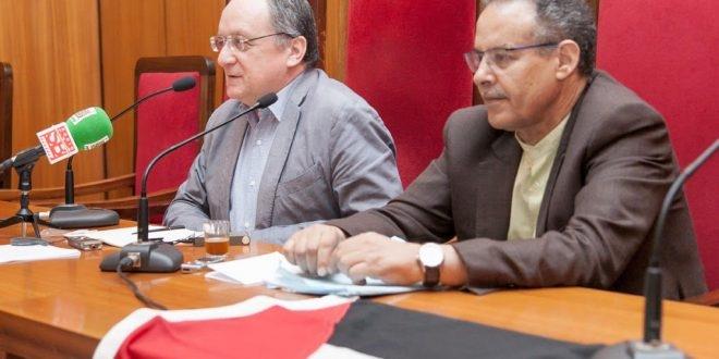 Así describió el 'Financial Times' la batalla legal por los recursos naturales del Sáhara Occidental en los tribunales europeos