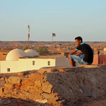 VÍDEO | Los jóvenes saharauis denuncian desde los campamentos el olvido del conflicto – Liga de Estudiantes y Jóvenes Saharauis