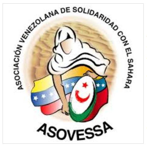 La Asociación Venezolana de Solidaridad con el pueblo saharaui expresa su más sentido pesar por el fallecimiento de Mhamad Jadad | Sahara Press Service
