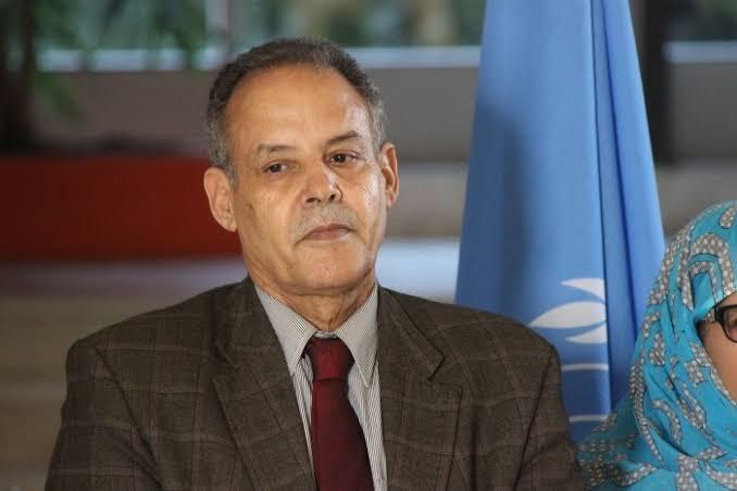 La Actualidad Saharaui: 1 de abril de 2020 (fin de jornada) 🇪🇭