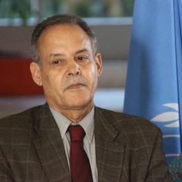 Gloria Eterna a M'hmed Jadad – reacciones de dolor y homenaje en las redes sociales