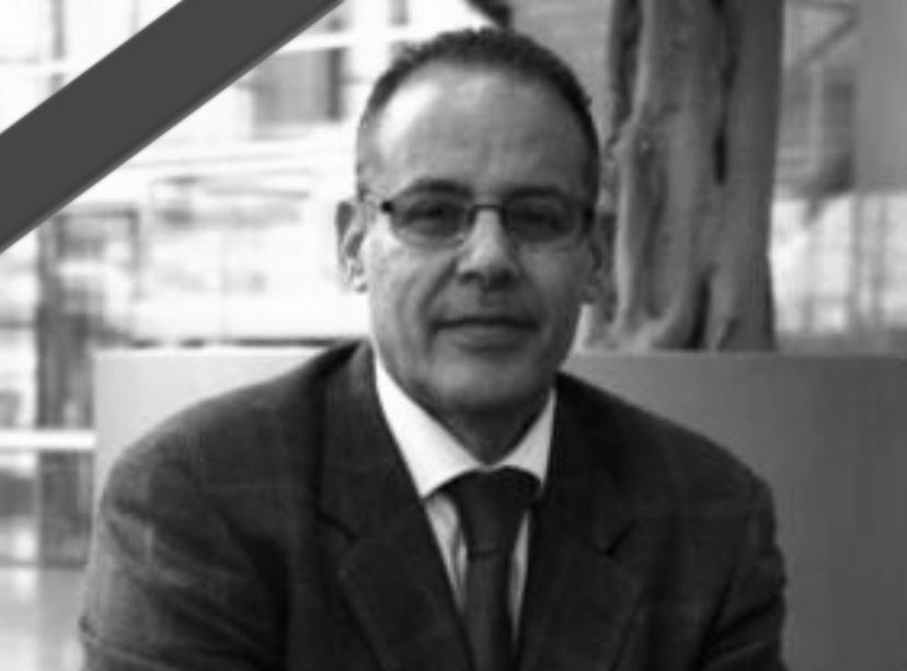 Deceso de ULD Jad-dad: Organización de Juristas Americanos exalta la personalidad del diplomático saharaui | Sahara Press Service