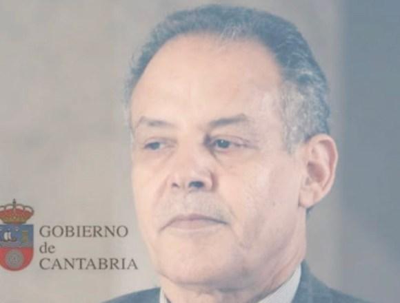 El Gobierno de Cantabria expresa sus condolencias al pueblo saharaui por la pérdida del estadista Mhamed Jadad