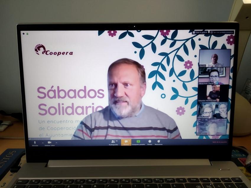 Bubisher SÁBADOS SOLIDARIOS