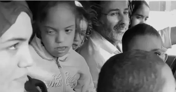 ASOVESSA te propone la visión del cortometraje «MUSAWAT – Inclusión en los campamentos saharauis»