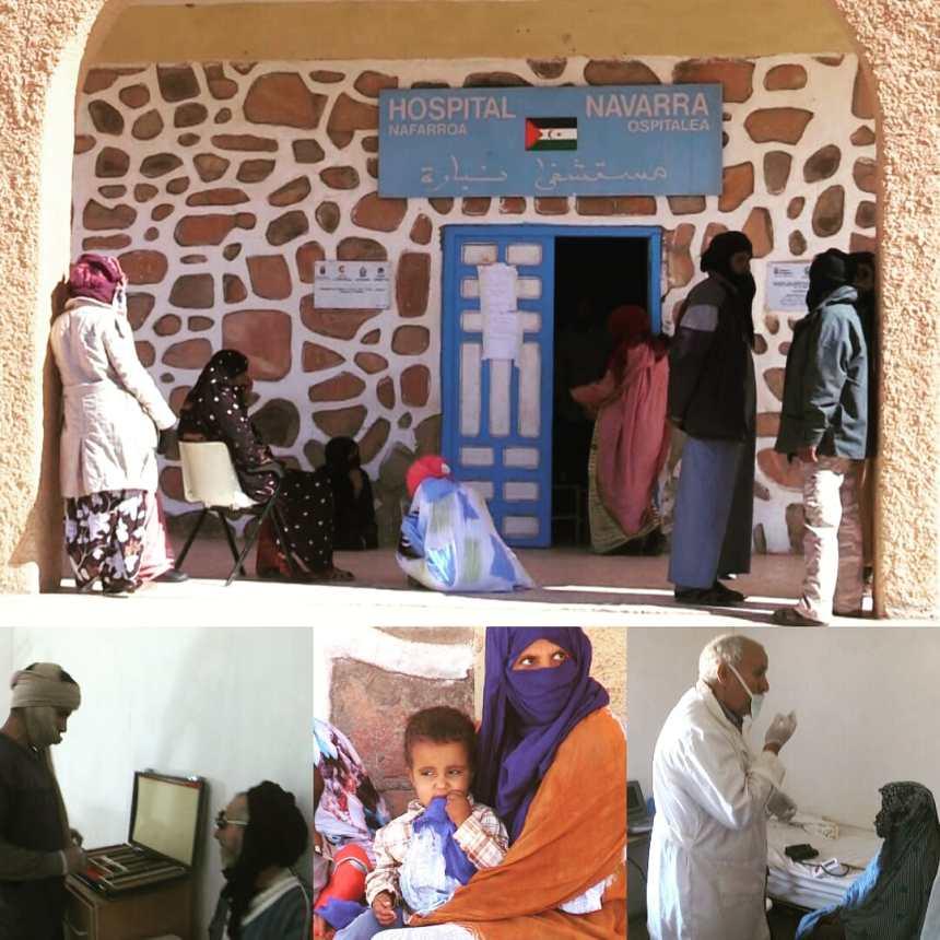 La Actualidad Saharaui: 5 de abril de 2020 (fin de jornada) 🇪🇭