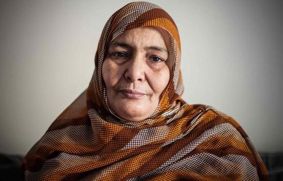 """""""Soukeina, 4.400 días de noche"""" en abierto: superación y resiliencia de una activista saharaui desaparecida en cárceles de Marruecos"""