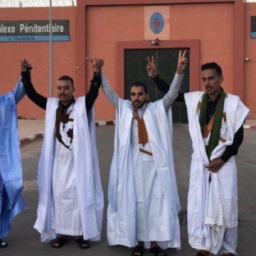El caso de los 14 estudiantes saharauis del grupo Compañeros de El Uali – apdhe