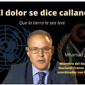 La Actualidad Saharaui: 2 de abril de 2020 🇪🇭