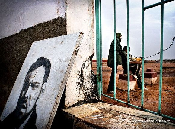 50 años del asesinato impune de BASSIRI en el Sahara Occidental | elminuto