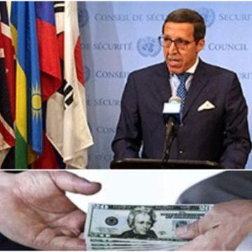 Escandaloso nombramiento del embajador marroquí Omar Hilale por las NNUU | POR UN SAHARA LIBRE .org – PUSL