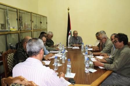 El Frente POLISARIO advierte sobre la delicada situación en que se encuentran ciudadanos y ciudadanas saharauis en las ZZ.OO | Sahara Press Service