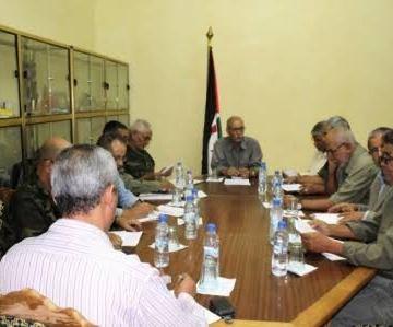 El Frente POLISARIO advierte sobre la delicada situación en que se encuentran ciudadanos y ciudadanas saharauis en las ZZ.OO   Sahara Press Service