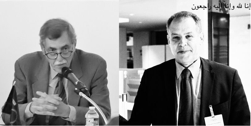 Personalidades políticas, diplomáticos y organismos nacionales expresan sus condolencias al pueblo saharaui por el fallecimiento de Mhamad Jaddad | Sahara Press Service