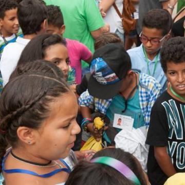 Aplazan hasta 2021 la apertura de un albergue para niños saharauis en Lea-Artibai (Ondarroa) | El Correo