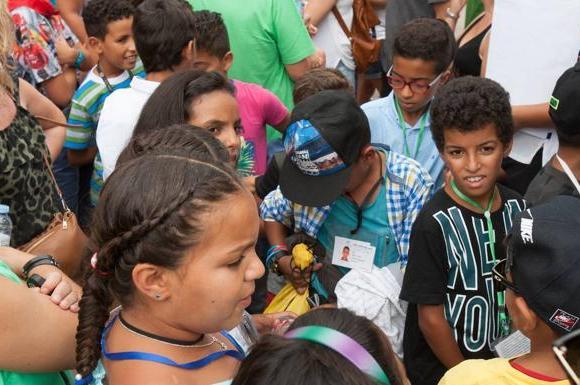 Aplazan hasta 2021 la apertura de un albergue para niños saharauis en Lea-Artibai (Ondarroa)   El Correo