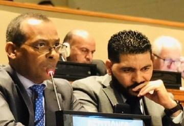 Dr. Sidi Omar @SidiOmarNY : Deconstructingpoint by point the claims of Moroccan propaganda on Western Sahara | Sahara Press Service