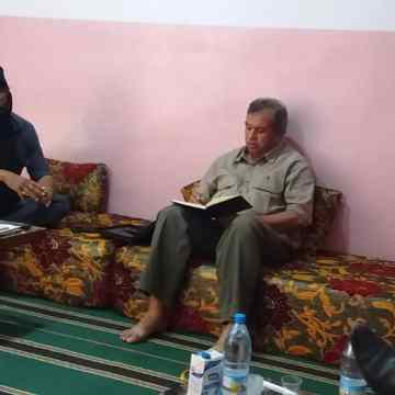 Water and Environment Minister on a working visit to Wilaya of Dakhla | Sahara Press Service