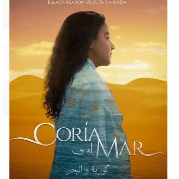 Próximamente podrás ver en abierto la película «CORIA Y EL MAR» –  Documental sobre las Mujeres saharauis de los campamentos de refugiados