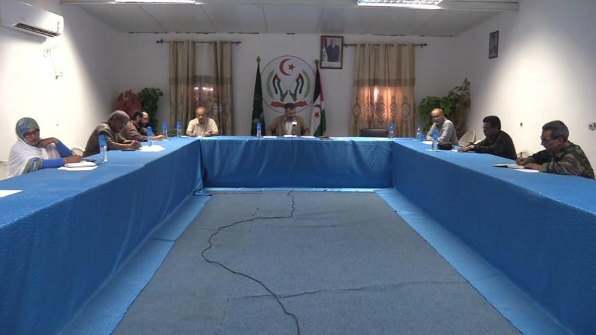 El Mecanismo Nacional subraya que «no hay otra opción que seguir estrictamente las instrucciones y medidas establecidas para el confinamiento» | Sahara Press Service