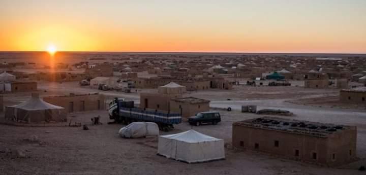 Médicos del Mundo alerta sobre la situación en los campamentos saharauis tras seis contagios en Tinduf, pero constata que todavía no existen casos entre los refugiados, una población extremadamente vulnerable