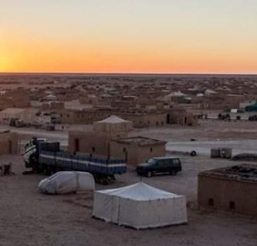 Máxima alerta en los campamentos de refugiados saharauis por la amenaza del COVID-19, que ya deja 9 contagios en Tinduf