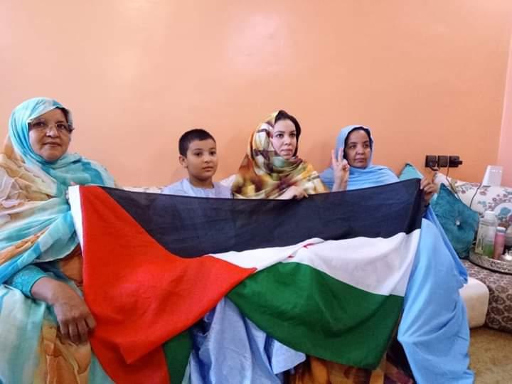 La Actualidad Saharaui: 26 de mayo de 2020 (fin de jornada) 🇪🇭