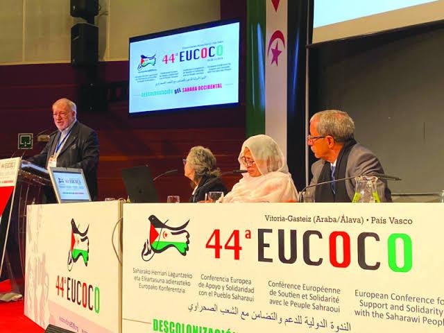 «Territorios no Autónomos»: EUCOCO recuerda a la ONU el derecho de los pueblos a la libre determinación
