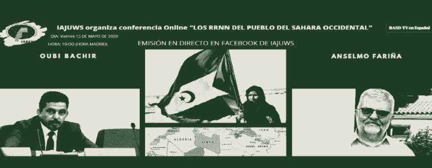 La Actualidad Saharaui: 15 de mayo de 2020 (fin de jornada) 🇪🇭