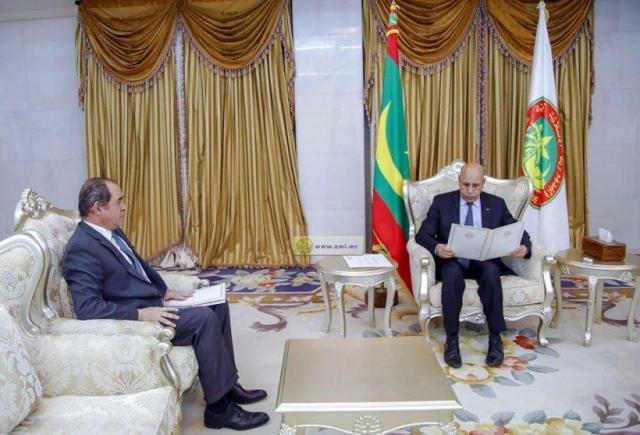 La integración económica argelino-mauritana y su eco sobre la cuestión saharaui – El Portal Diplomático