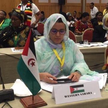 La Actualidad Saharaui: 21 de mayo de 2020 (fin de jornada) 🇪🇭