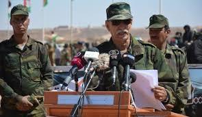 Brahim Gali: «El Frente Polisario no aceptará ninguna solución que no garantice el derecho del pueblo saharaui a la autodeterminación y la independencia»   Sahara Press Service