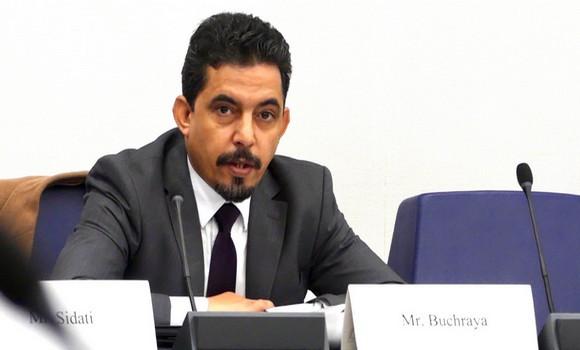 Oubbi Bouchraya : l'objectif sacré du Front Polisario est la libération du Sahara occidental | aps.dz