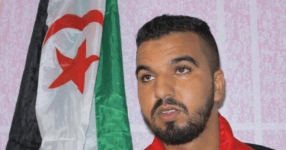 El presidente de la FAPE y Rosa Montero dan voz al periodista saharaui Walid El Batal, preso en Marruecos | Contramutis