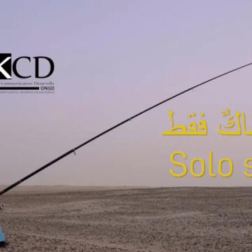 """4-8 de mayo: Tras la première en la 44ª EUCOCO, estreno mundial de """"Sólo son peces"""" en uno de los mejores festivales de cine del mundo"""