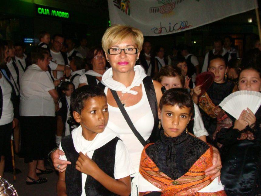 Bubisher | ANA GARRIDO: POR AMOR AL PUEBLO SAHARAUI