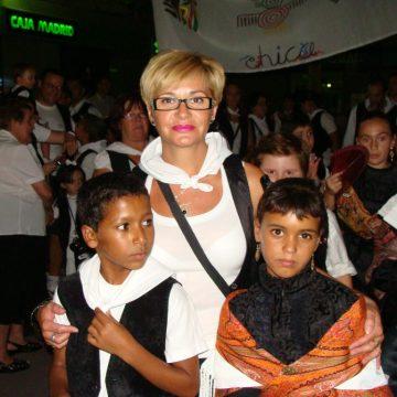Bubisher   ANA GARRIDO: POR AMOR AL PUEBLO SAHARAUI