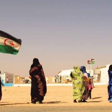 Covid-19: Algeria puts field hospital at disposal of Sahrawi people   Sahara Press Service