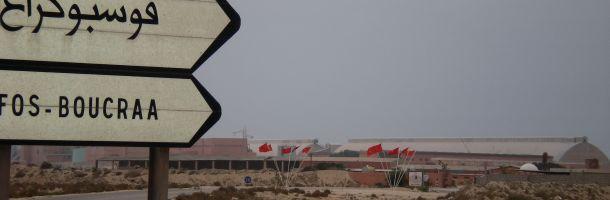 Alemania desmiente un crédito a OCP para el Sahara Occidental
