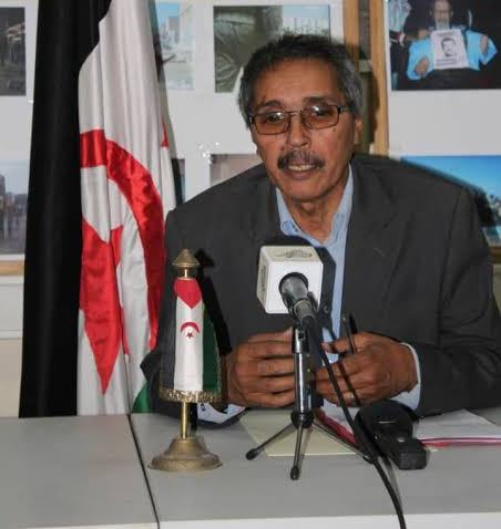 Morocco exports Coronavirus to occupied Sahrawi territories (Responsible of Political Organization Secretariat) | Sahara Press Service