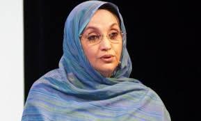 «L'approche adoptée par l'ONU pour la décolonisation du Sahara occidental n'est pas satisfaisante» (Aminatou Haidar) | Sahara Press Service