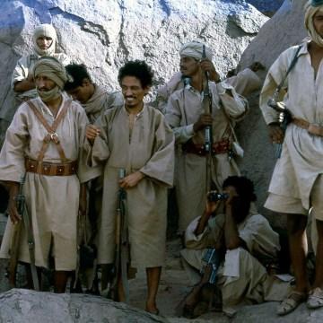 «El Frente Polisario 1973-2020: la gran epopeya saharaui»: Aliyen Kentaoui | Sahara Press Service
