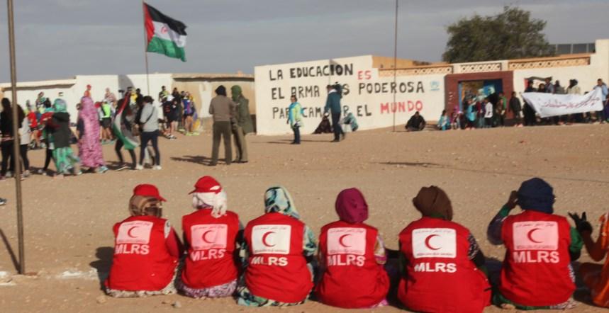Ayudas económicas para refugiados saharauis por parte de EE.UU, Canadá, Alemania, Noruega, Suecia e Italia
