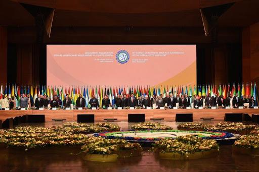 L'Algérie appelle le Conseil de sécurité à se réunir pour un «arrêt immédiat» de toutes les hostilités à travers le monde | Sahara Press Service